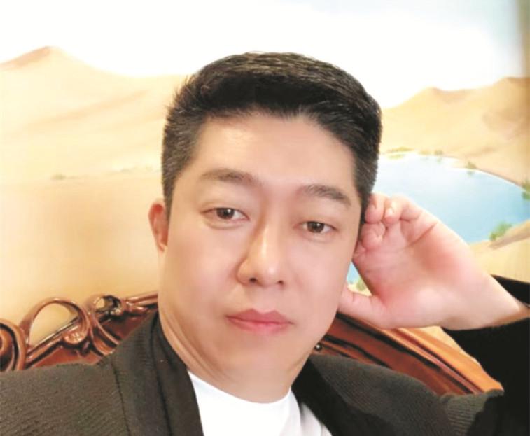 常务副会长 孔晓辉
