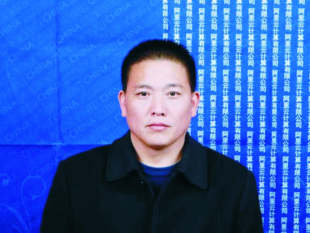 常务副会长 闫中奎